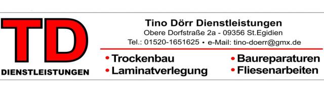 TD Dienstleistungen