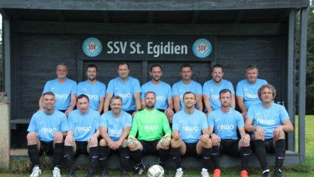 Alte Herren SSV St. Egidien