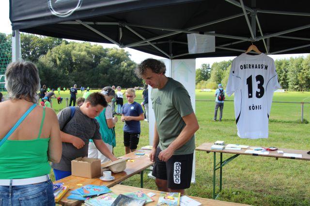 Herbstfest 2021 SSV St. Egidien e.V.